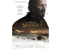 """Publik'Art: 10 places de cinéma pour le film """"Silence"""" à gagner"""