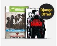Fnac: [Adhérents] Le DVD Django offert pour l'achat du film Les Septs Mercenaires