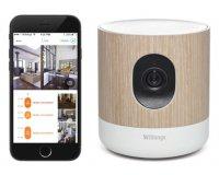Conforama: Caméra connectée de surveillance Withings HOME à 170,01€