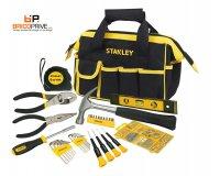 Brico Privé: Le sac à outils Stanley + 38 outils & des consommables à 24,99€ au lieu de 60€