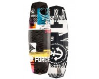 Planet Sports: Wakeboard Liquid Force Witness Grind 132cm à 182,36€