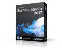 Ashampoo: Logiciel de gravure Ashampoo Burning Studio 2017 offert