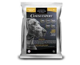 Canem Expert: 1 échantillon gratuit de croquettes pour chien offert