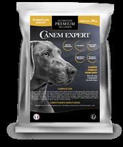 Code promo Canem Expert : 1 échantillon gratuit de croquettes pour chien offert