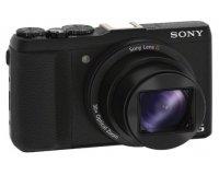Amazon: Appareil Photo Numérique Compact Sony DSC-HX60B, 20,4 Mpix, Zoom 30x à 209,90€