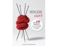 Bergère de France: Un ebook avec 10 modèles gratuit