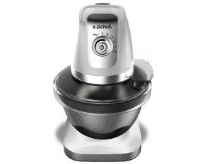 Cuisine Actuelle: 3 robots pâtissiers e.zichef Eclair White à gagner