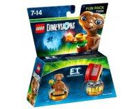 Amazon: Figurine 'Lego Dimensions' - E.T. l'extra-terrestre à 9,99€
