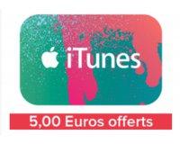 L'Express: 10% de remise sur les cartes itunes de 25€ et 50€