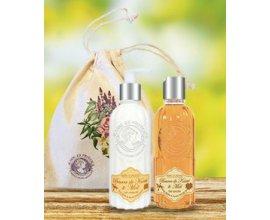 NRJ: 7 lots de produits cosmétiques Jeanne en Provence à gagner