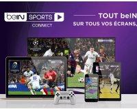 Showroomprive: Abonnement beIN Sports 6 mois à 49€ ou 12 mois à 89€