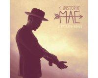 RFM: L'intégrale CD de Christophe Maé à gagner