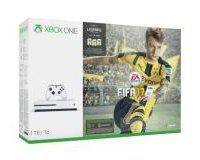 L'Équipe: Une console Xbox One S 1To Blanc + Fifa 17 à gagner