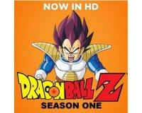 Microsoft Store: Le Saison 1 de DragonBall Z (39 épisodes) gratuit en HD et Anglais