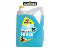 Norauto: Le bidon de 5L de lave-glace -15°C + un grattoir offert à 4,99€ au lieu de 6,99€