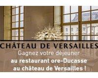Direct Matin: Des invitations pour le Château de Versailles ainsi qu'un déjeuner à gagner