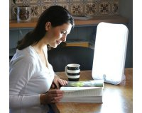 Minute Facile: Une lampe de luminothérapie Arabica de Lumie à gagner