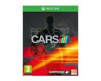 Fnac: Project Cars sur Xbox One à 10€