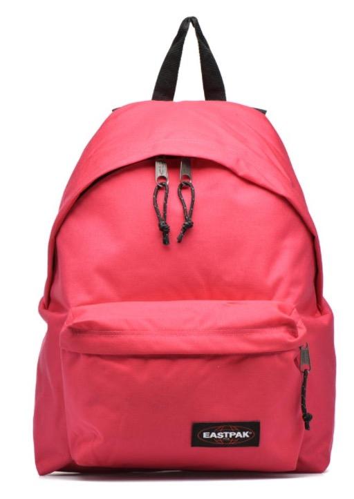 Code promo Sarenza : Sac à dos Eastpak Padded Pack'R Pink à 24€