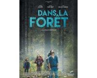 """Publik'Art: 5 lots de 2 places de cinéma pour le film """"Dans la forêt"""" à gagner"""