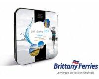 Femme Actuelle: 5 Brittany box Turquoise Classique à gagner