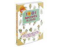 """Femme Actuelle: Livre """"1001, secrets de plantes"""" à gagner"""