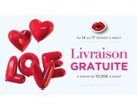 MOA: Livraison offerte dès 10€ d'achat
