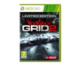 Auchan: Le jeu Xbox 360 GRID 2 Edition Limitée à 7,99€ au lieu de 29,99€