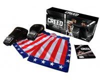 Amazon: Coffret Blu-ray Creed: L'héritage De Rocky Balboa à 69,99€ au lieu de 250,82€