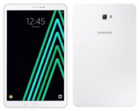 "Fnac: Tablette Samsung Galaxy Tab A6 10.1"" 16 Go Blanc à 209,99€ (dont 30€ via ODR)"