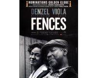 """20 Minutes: Des places de cinéma pour le film """"Fences"""" à gagner"""