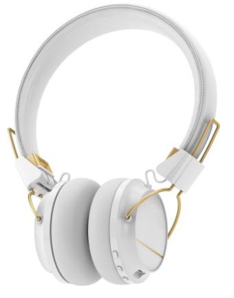 Code promo Elle : 15 casques audio Bluetooth Regent Sudio Sweden à gagner