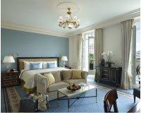 GQ Magazine: 1 nuit pour deux au Shangri-La Hotel à Paris à gagner