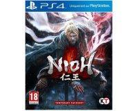 Fnac: [Adhérents] 15€ offerts pour l'achat du Jeu Nioh sur PS4