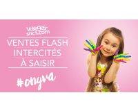 Voyages SNCF: 5€ le voyage en Intercités pour les moins de 12 ans