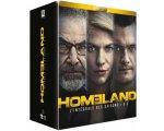 Amazon: Coffret Blu-ray de la série Homeland - L'intégrale des Saisons 1 à 5 à 49,99€