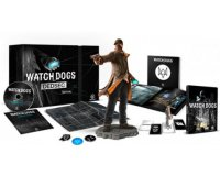 Ubisoft Store: Watch Dogs Dedsec Edition Collector sur PS4 ou Xbox One à 27,50€