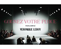 Stylist Magazine: 2 places pour assister au défilé de Véronique Leroy