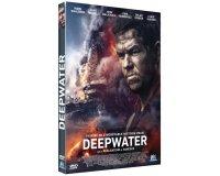 """BFMTV: 5 Blu-ray et 20 DVD du film """"Deepwater"""" à gagner"""