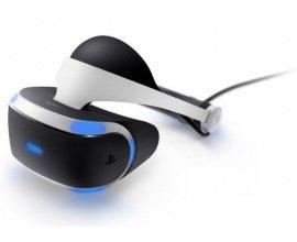 eBay: Casque de réalité virtuelle PlayStation VR à 189,90€