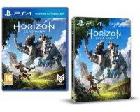 Fnac: Horizon Zero Dawn sur PS4 à 49,99€ + 1 Steelbook et 5€ en chèque cadeau offerts