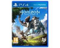 Micromania: Horizon Zero Dawn sur PS4 à 29,99€ en revendant 1 jeu parmi une sélection