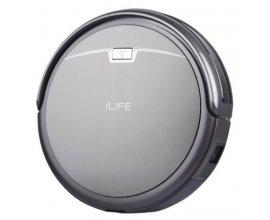 Amazon: Aspirateur Robot ILIFE A4 gris titane à 149,99€ au lieu de 289,99€