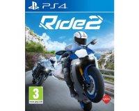 L'Équipe: Des jeux Ride 2 (PS4 ou XboxOne) à gagner