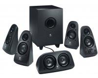 Amazon: Système de Haut-parleurs 5.1 75w Logitech Surround Sound Speakers Z506 à 77,95€