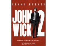 """Rire et chansons: 30 places pour le film """"John Wick 2"""" à gagner"""