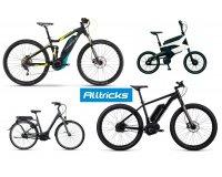 Alltricks: -200€ sur tous les vélos électriques en plus de la subvention nationale de 200€