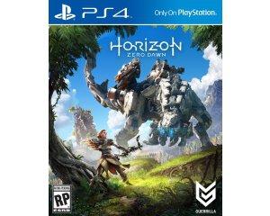 Rue du Commerce: Jeu Horizon Zero Dawn sur PS4 à 19,95€