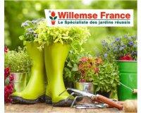 Groupon: Payez 25€ le bon d'achat Willemse France d'une valeur de 50€