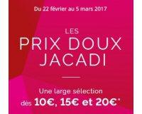 Jacadi: Les Prix Doux : une large sélection dès 10€, 15€ et 20€